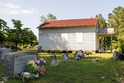 Groomsville Baptist Church